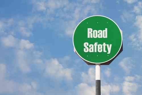 State Road Safety Day
