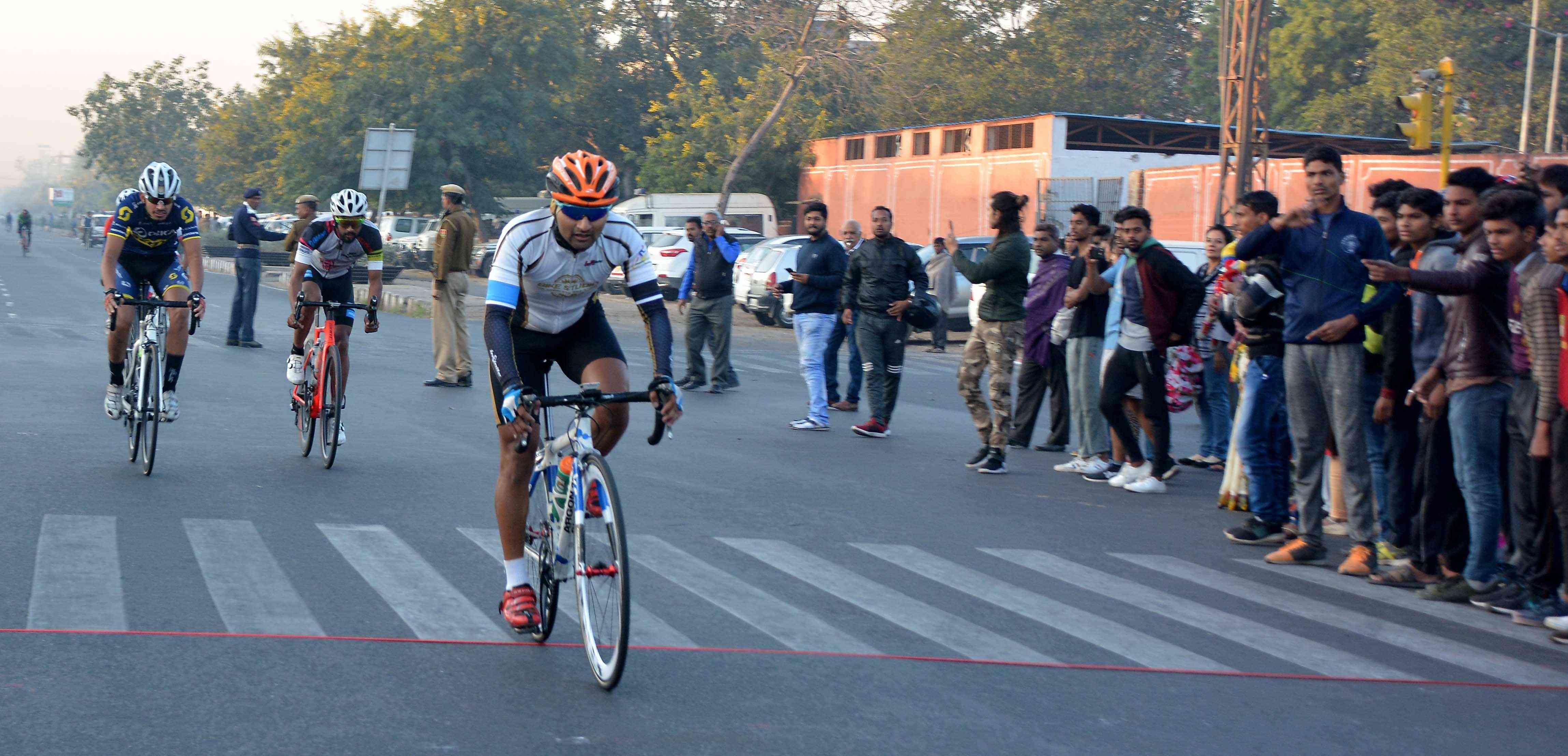 Jaipur Cycle Marathon