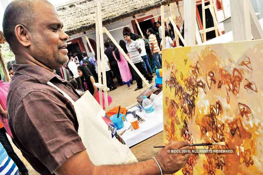 Jaipur Arts Festival