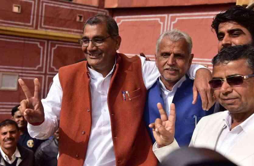 Vishnu Lata-new mayor of Jaipur