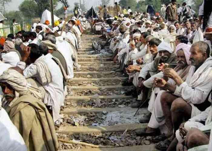 Gurjar community of rajasthan