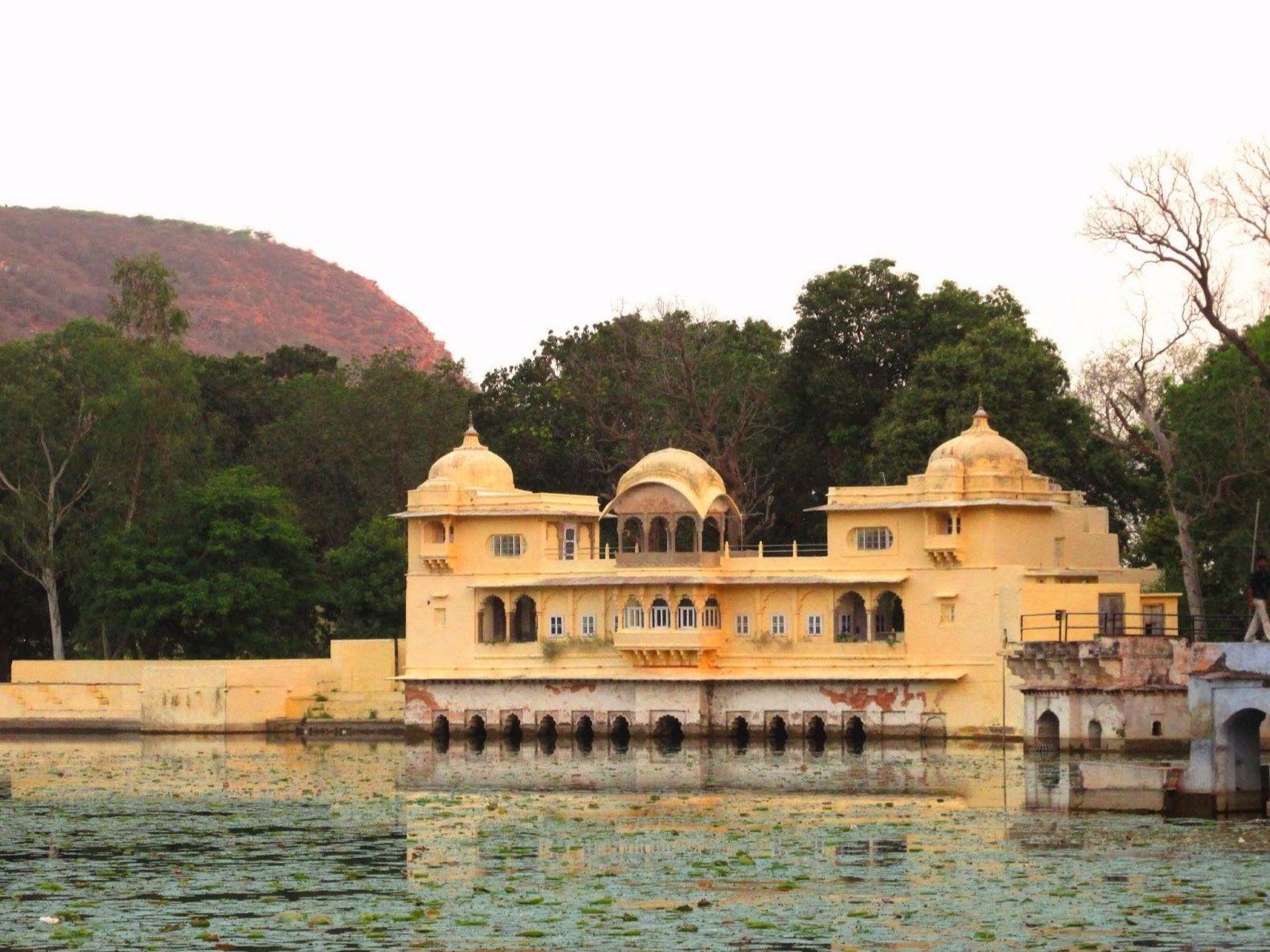 Sukh Mahal images