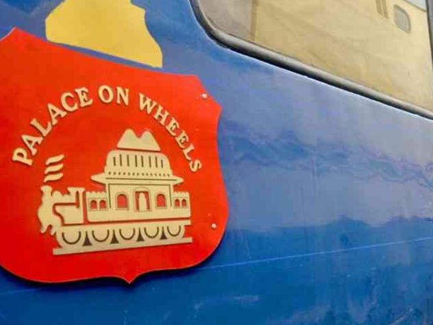 palace on wheels in a new look