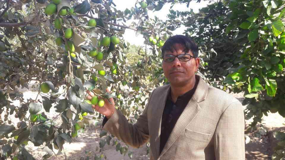 Shyam Sunder Jyani