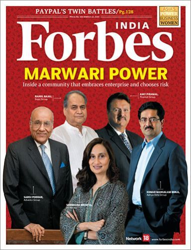 forbes magazine march 2014