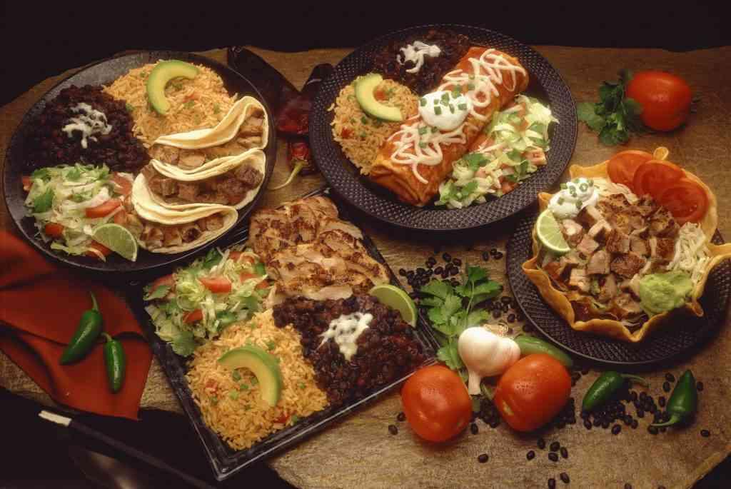Multi Cuisine