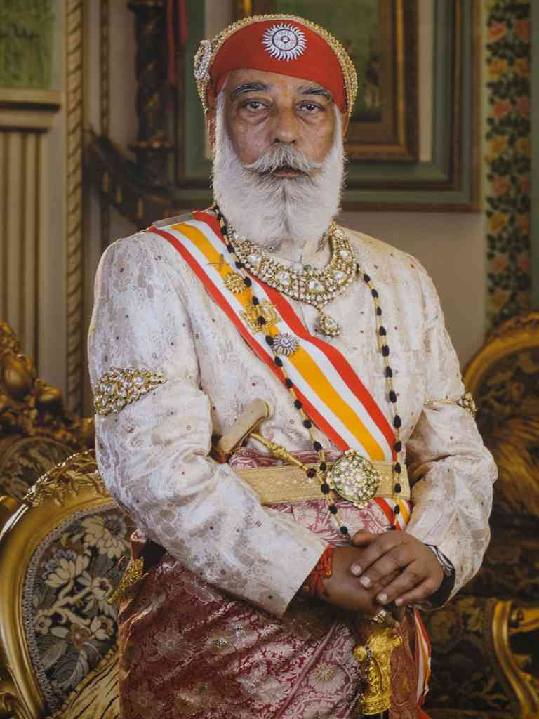 royal family udaipur