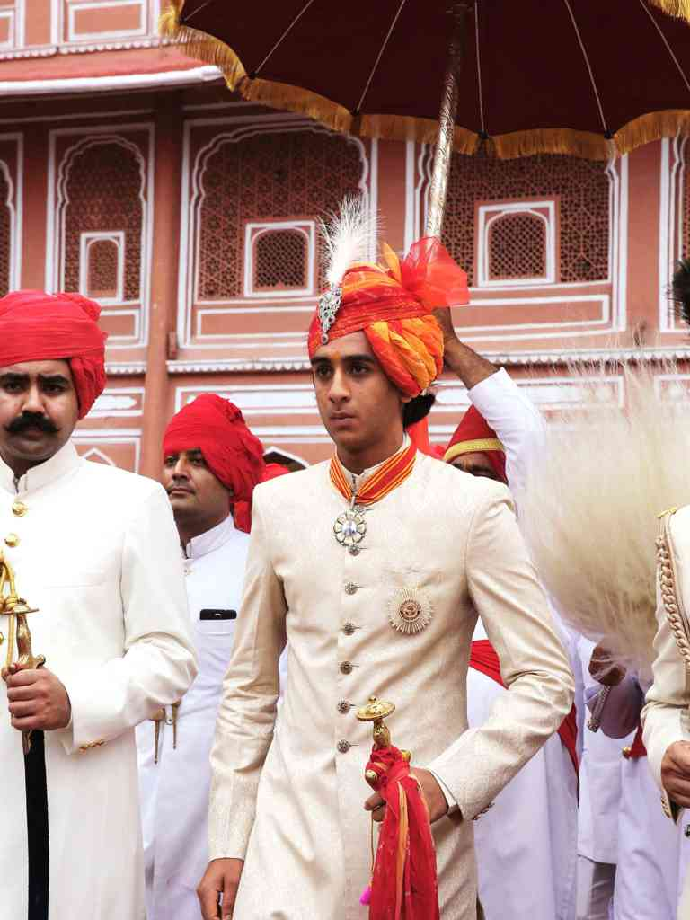 royal family jodhpur