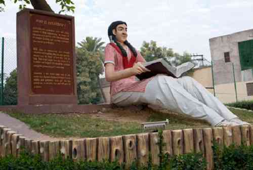 Rajmata Krishna Kumari of Jodhpur