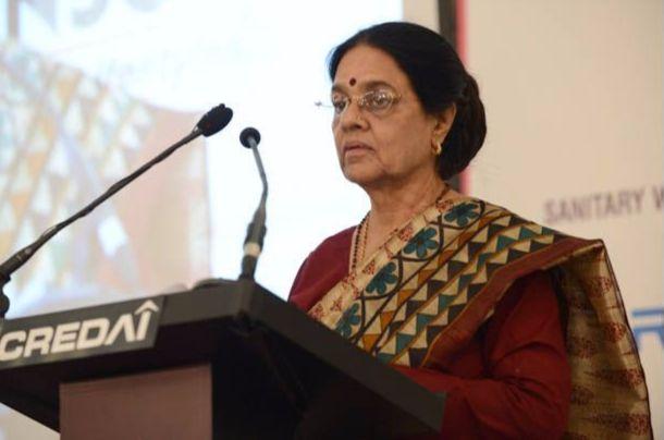 Girija Vyas