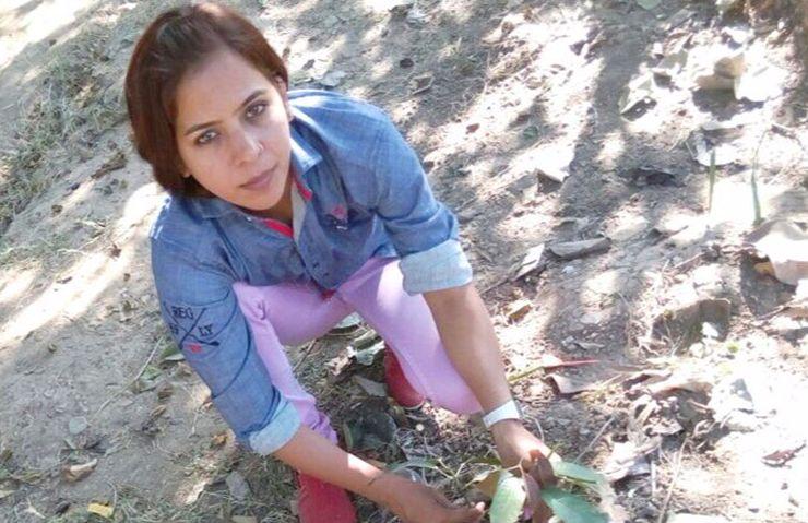Pratibha Choudhary