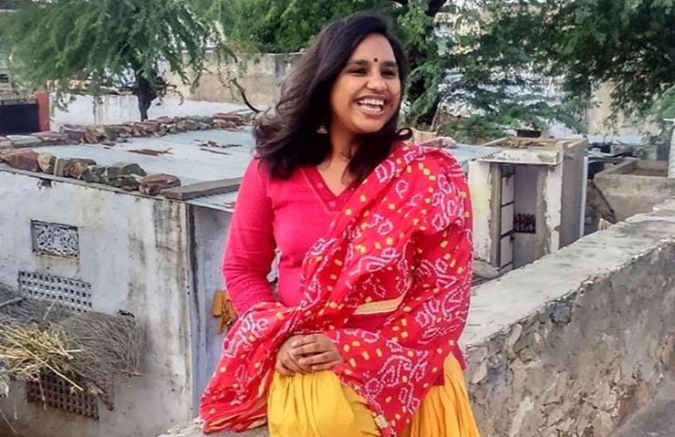 Bhawna Khattar
