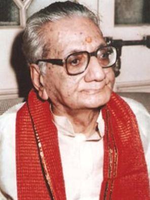 Kanhaiyalal Sethia poet rajasthan