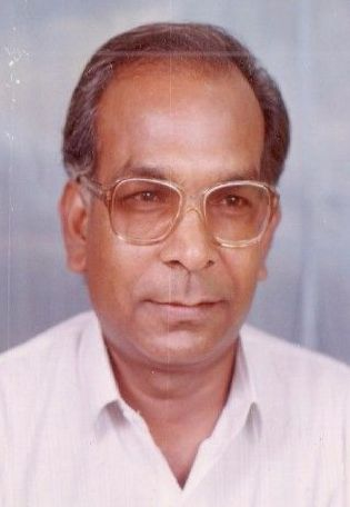 Sanwar Daiya poet rajasthan