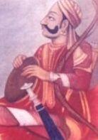 Chand Bardai poet rajasthan