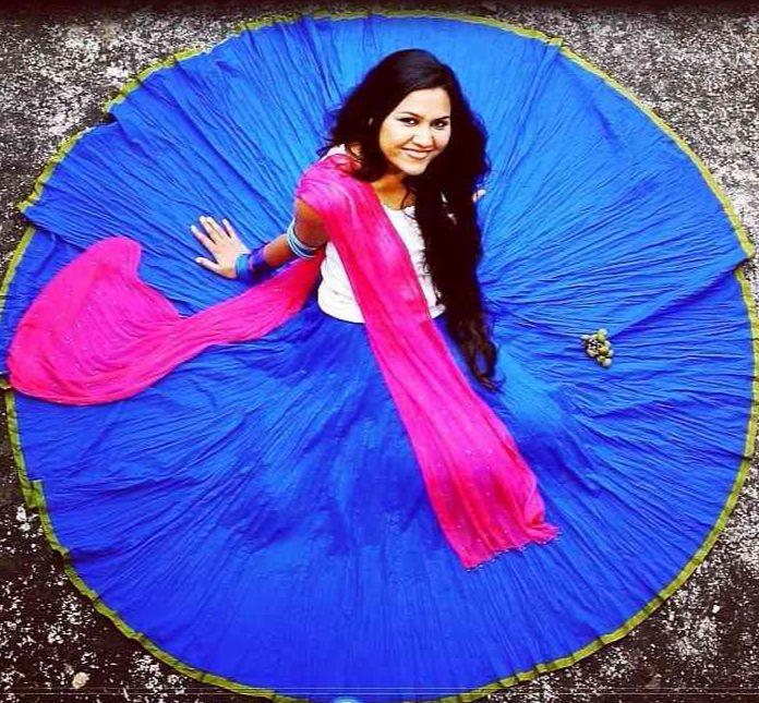 Rajnigandha Shekhawat,