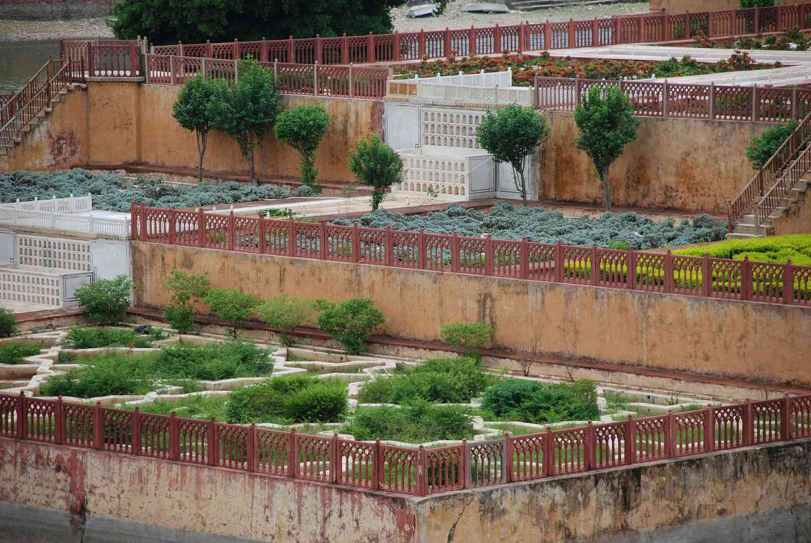 Kesar Kyari, Amer Fort, Jaipur
