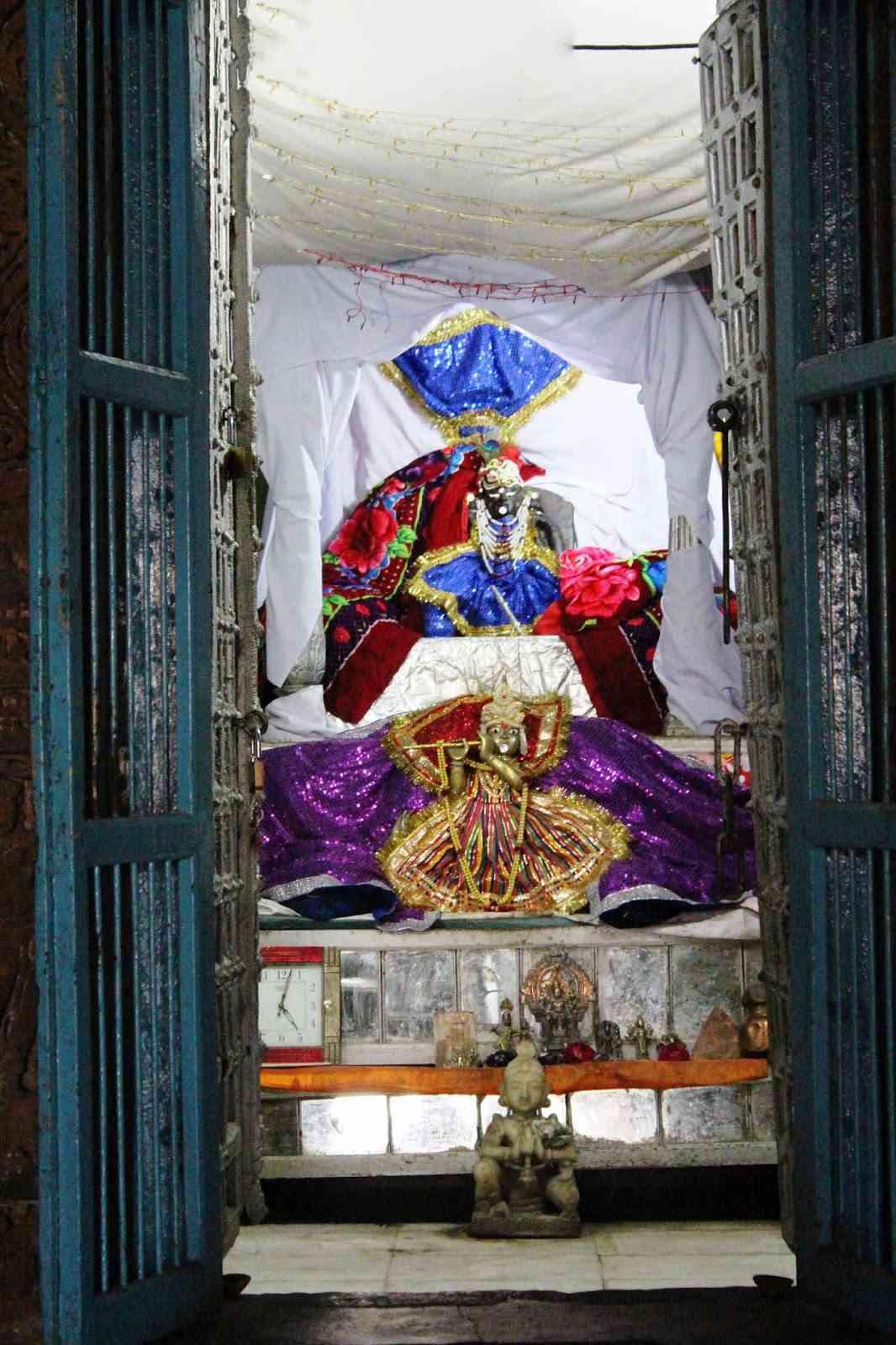 Padmanabha Sun Temple