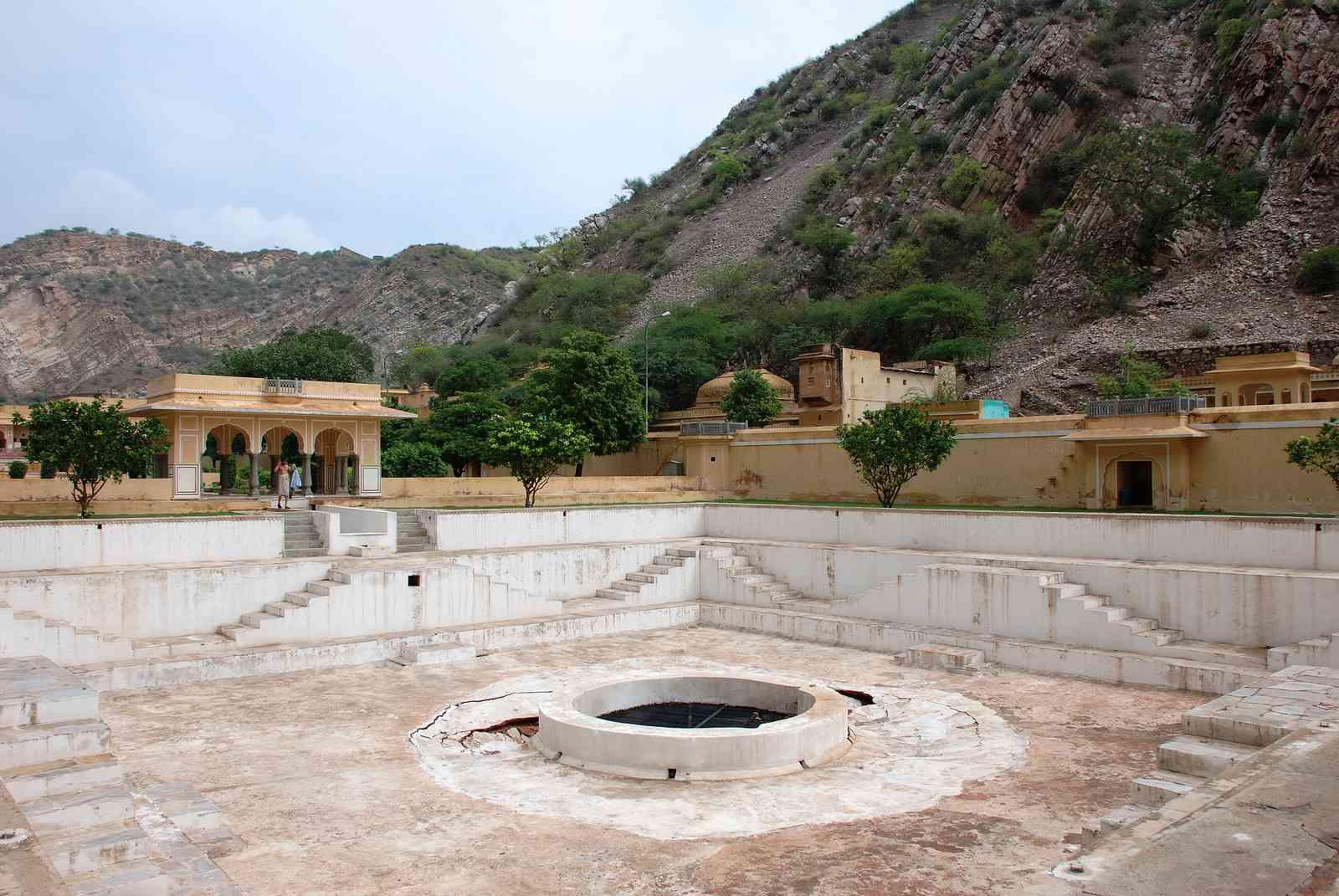 Vidhyadhar ka Bagh Vidhyadhar Garden Jaipur