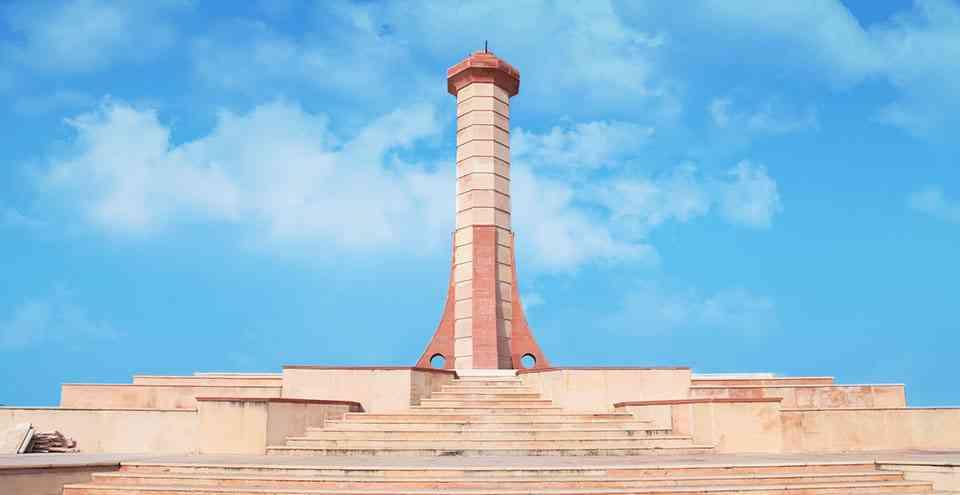 Mangarh Dham