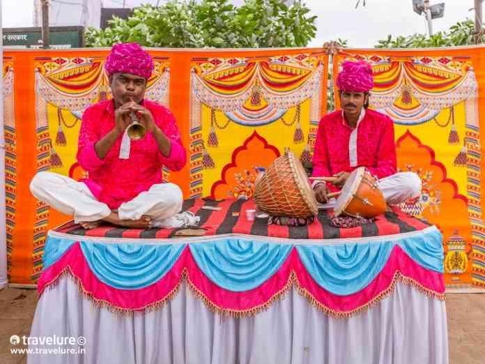 Bahurupiya Festival, Abhaneri