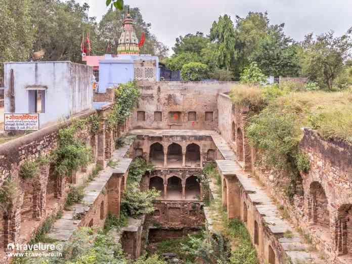Jhajhi Rampura village
