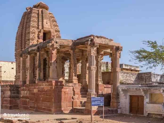 Osian Sun Temple of Rajasthan Khajuraho of Rajasthan