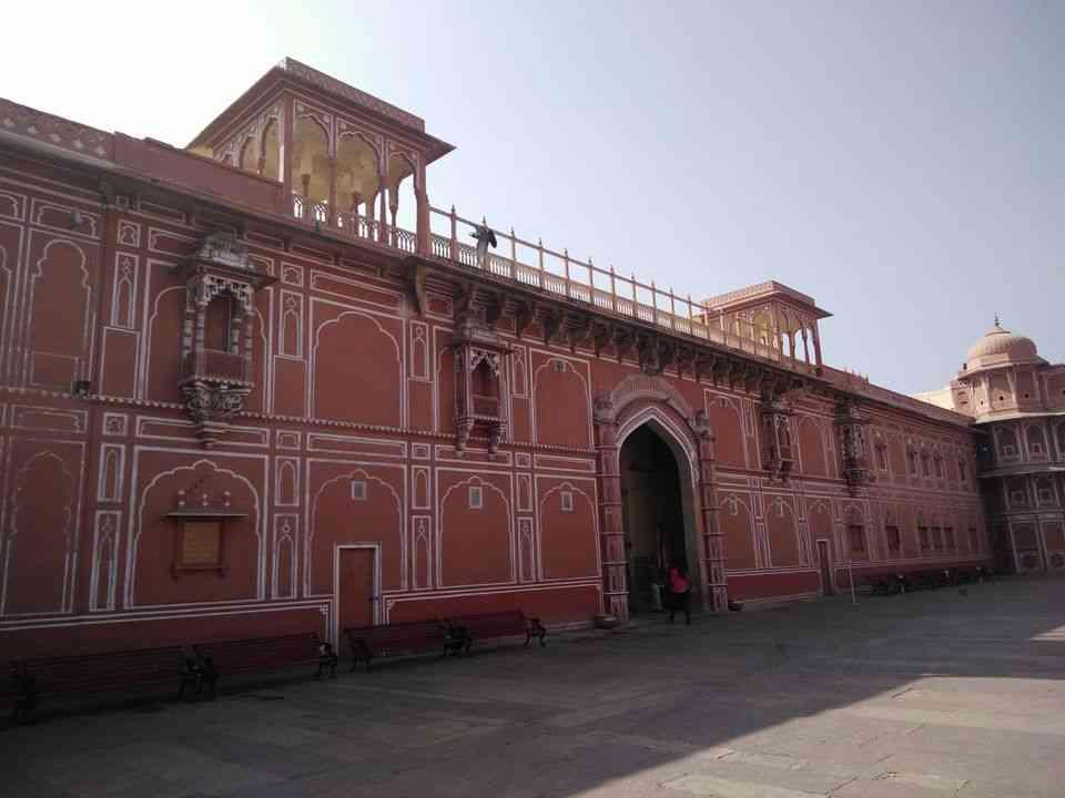rajasthan travel diaries