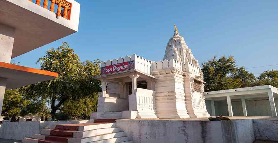 Vithala Deo Temple