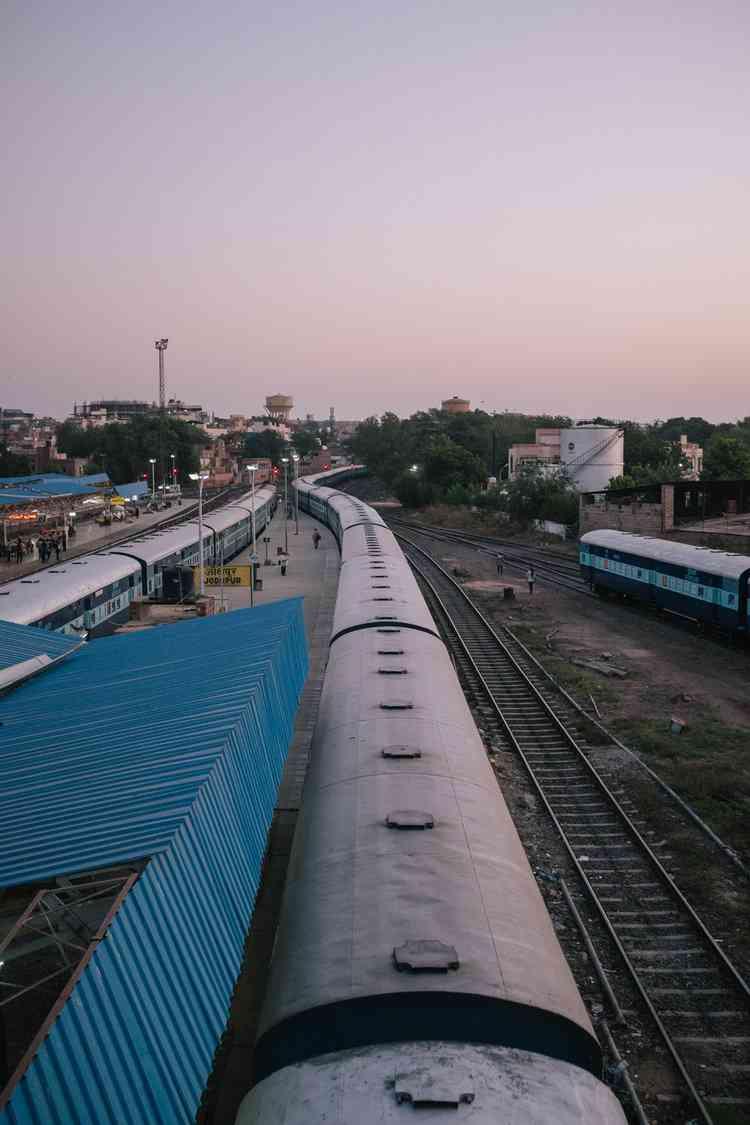 Jodhpur Railway Junction