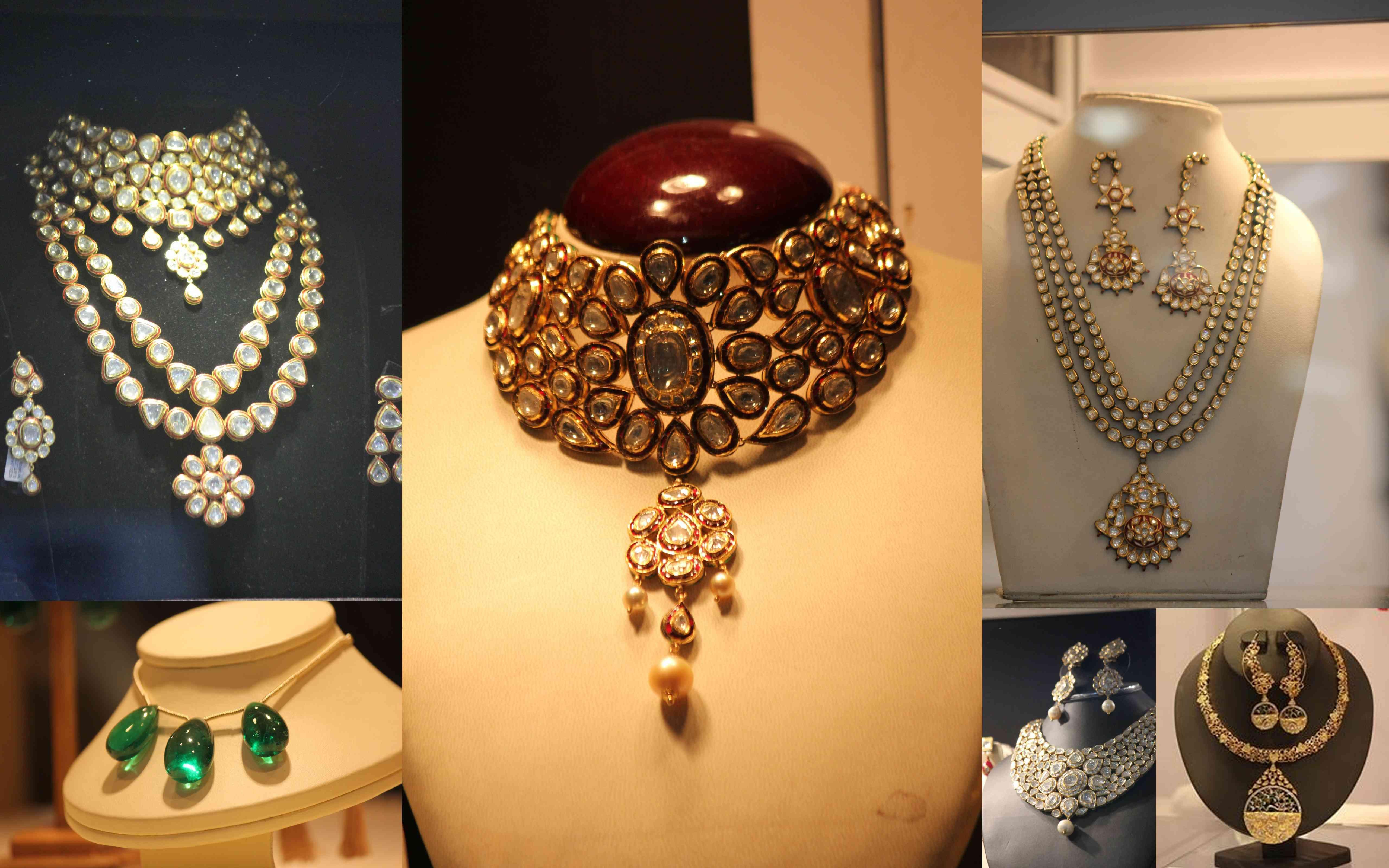 Gems and Jewellery Museum Jaipur