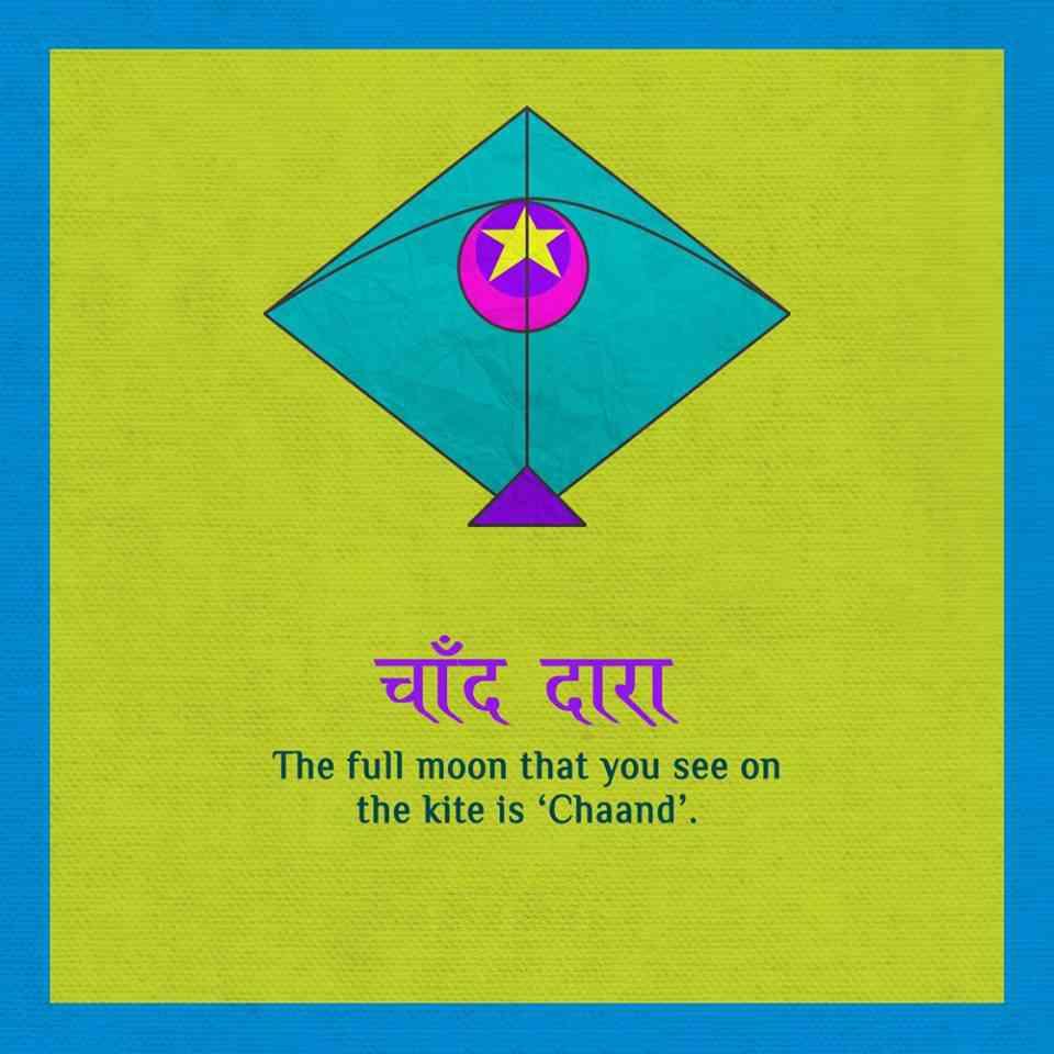 Chaand Daara - चाँद दारा