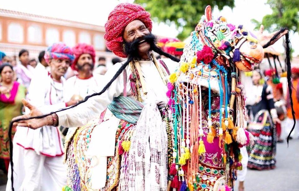 Kachchhi Ghodi dance