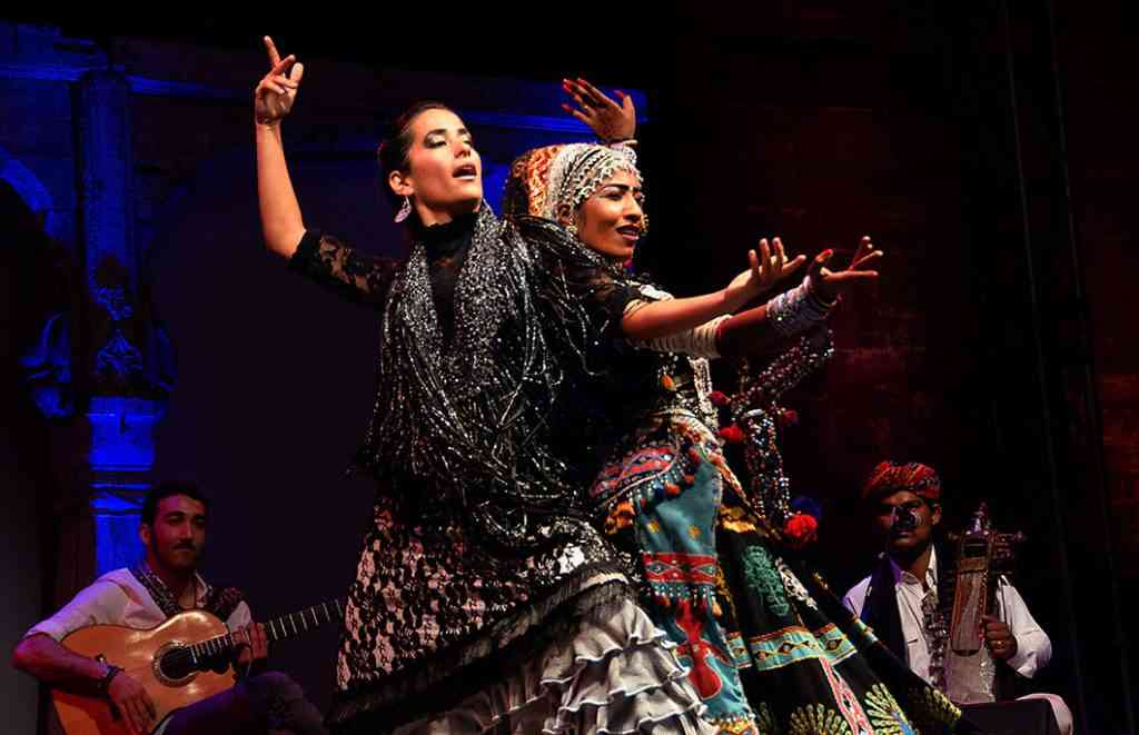 Flamenco and Gypsy Festival
