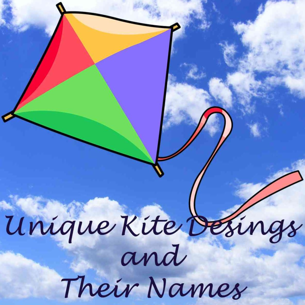 Unique Kite Designs