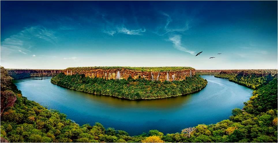 Chambal river rajasthan tourism