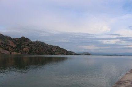 Jawai Luni River