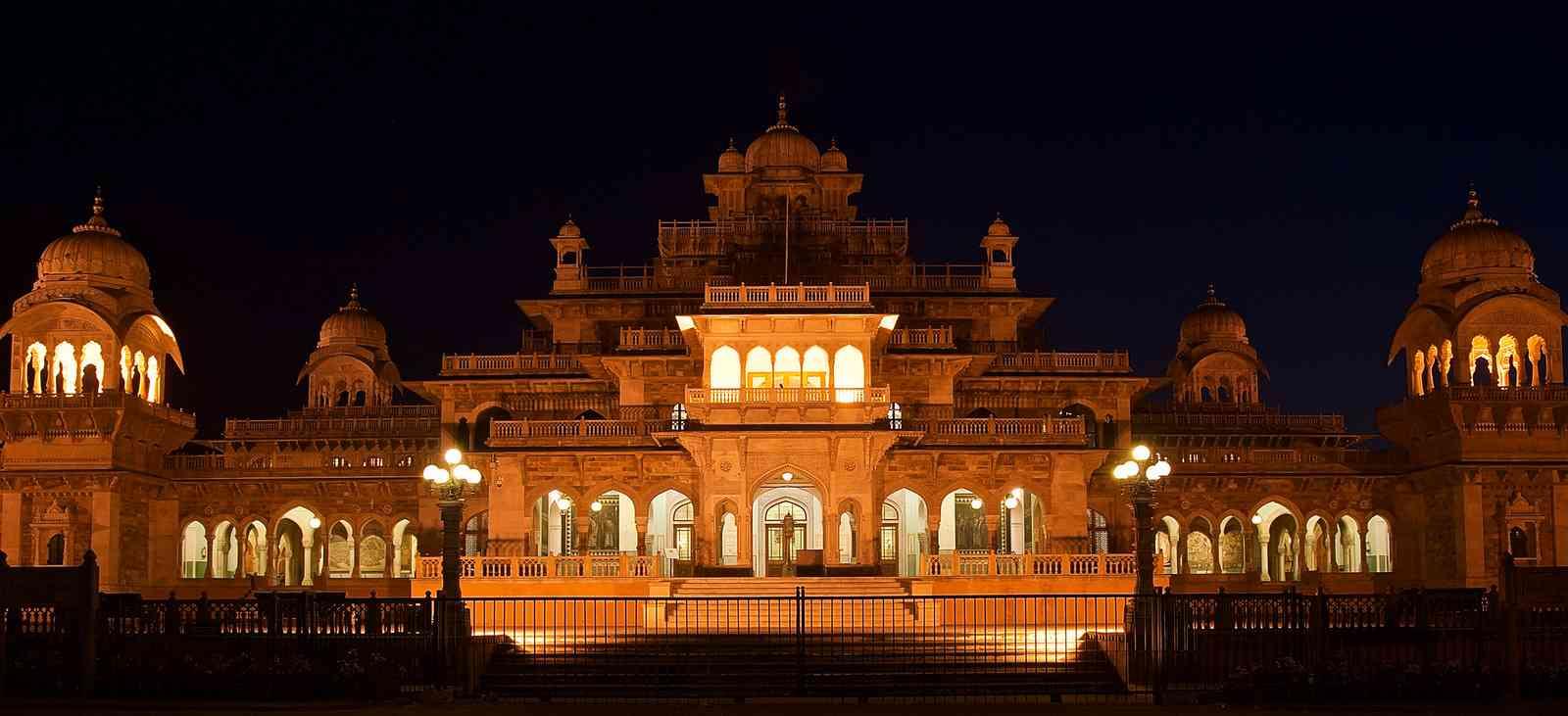 jaipur museum photo