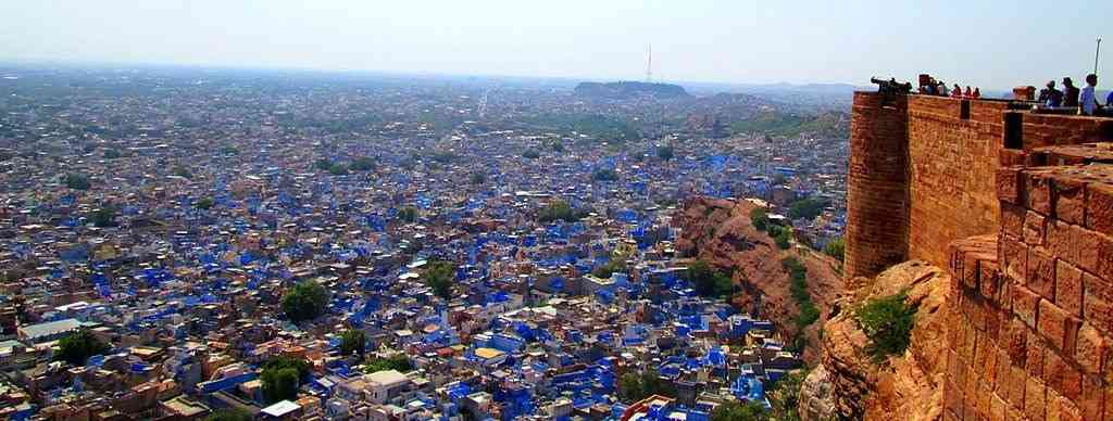 blue city jodhpur pics