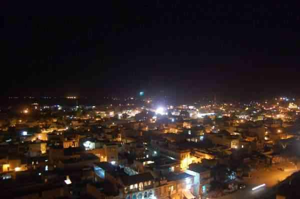 diwali in jaisalmer