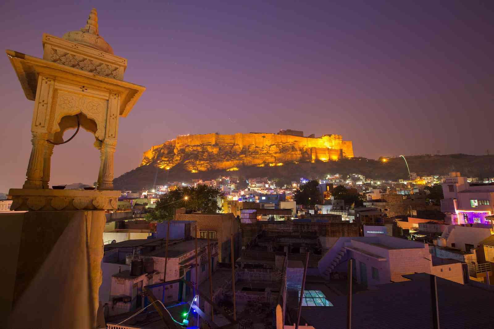 diwali in jodhpur