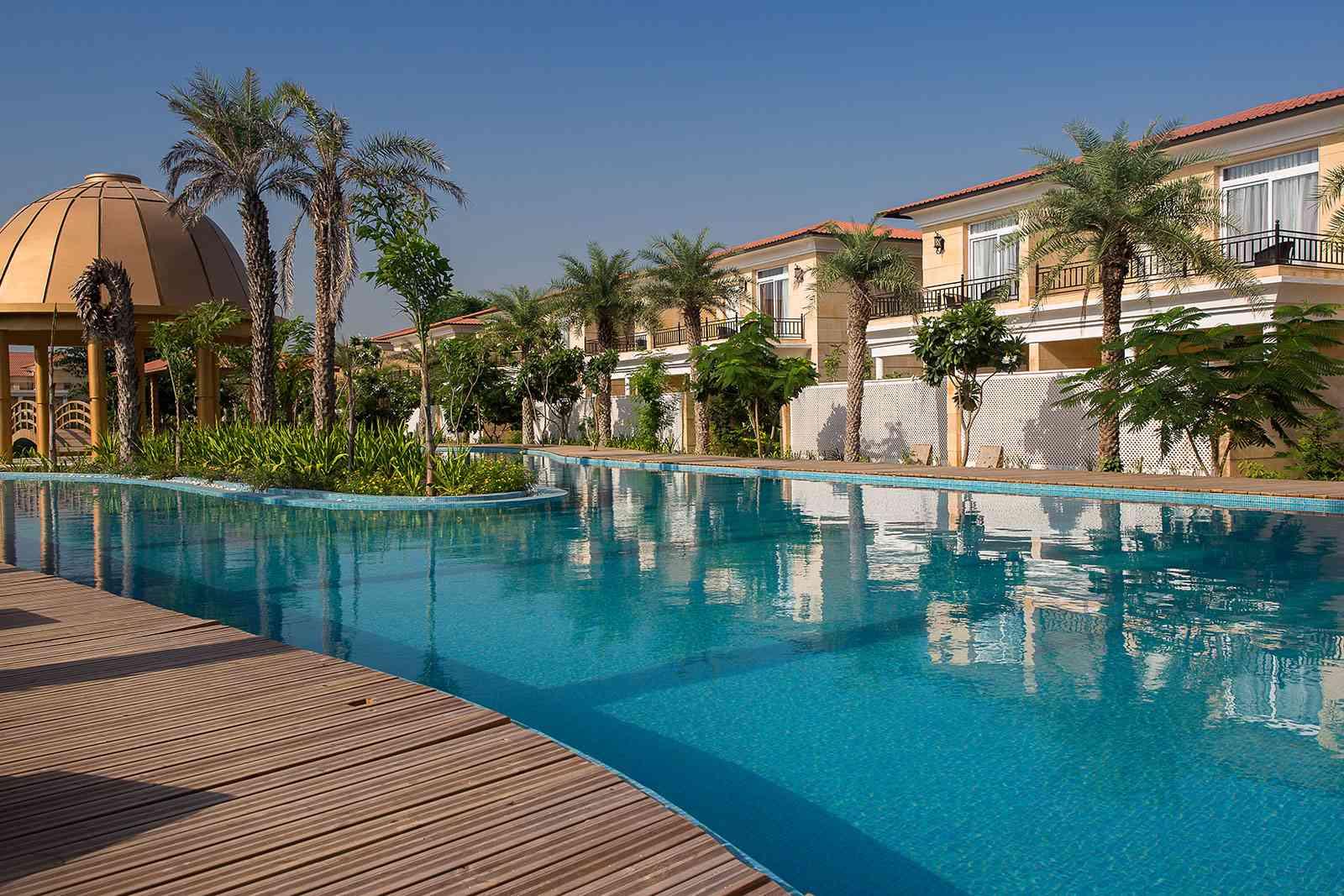 Westin Pushkar Resort and Spa
