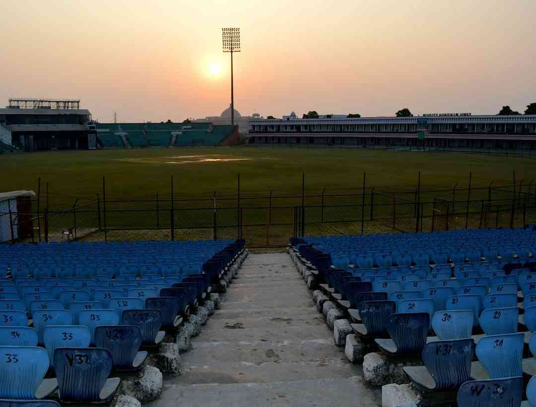 sms cricket stadium