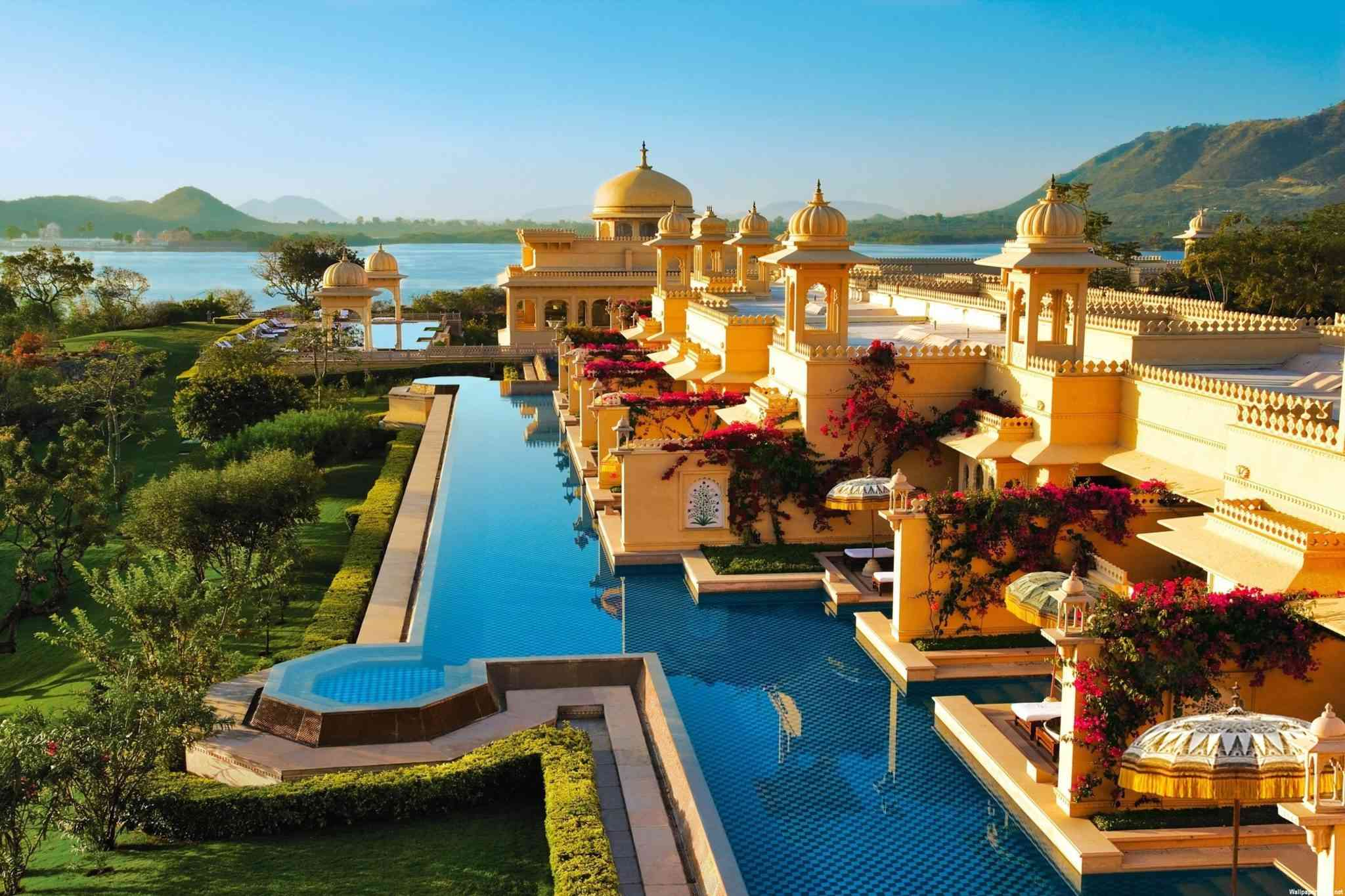 Udaipur- Places to Visit in Rajasthan