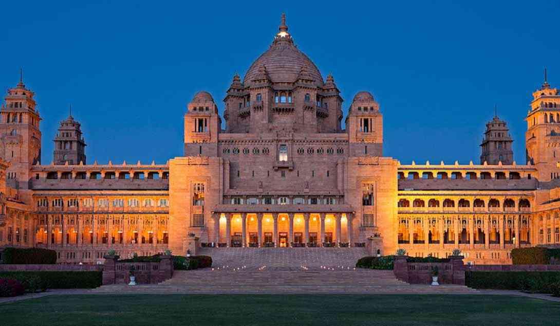 Jodhpur- Places to visit in Rajasthan