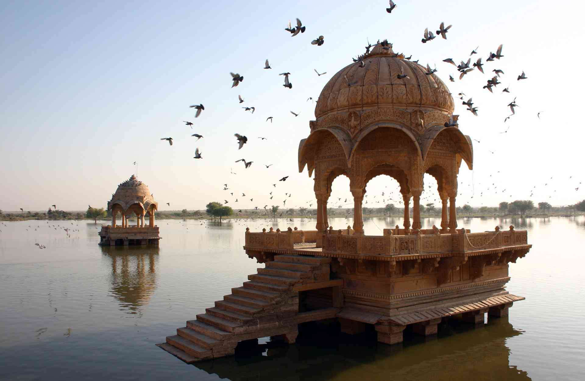 Jaisalmer- Places to visit in Rajasthan