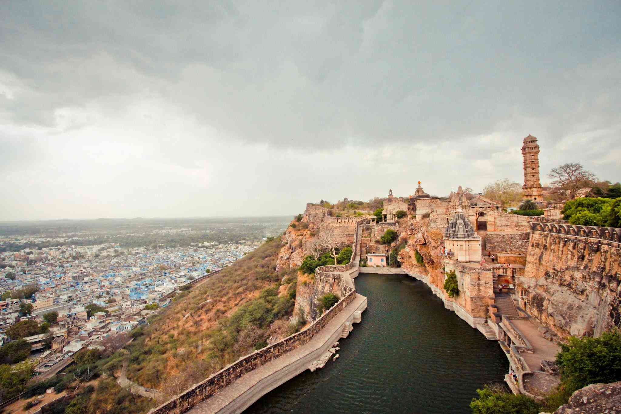 Chittorgarh- Places to visit in Rajasthan