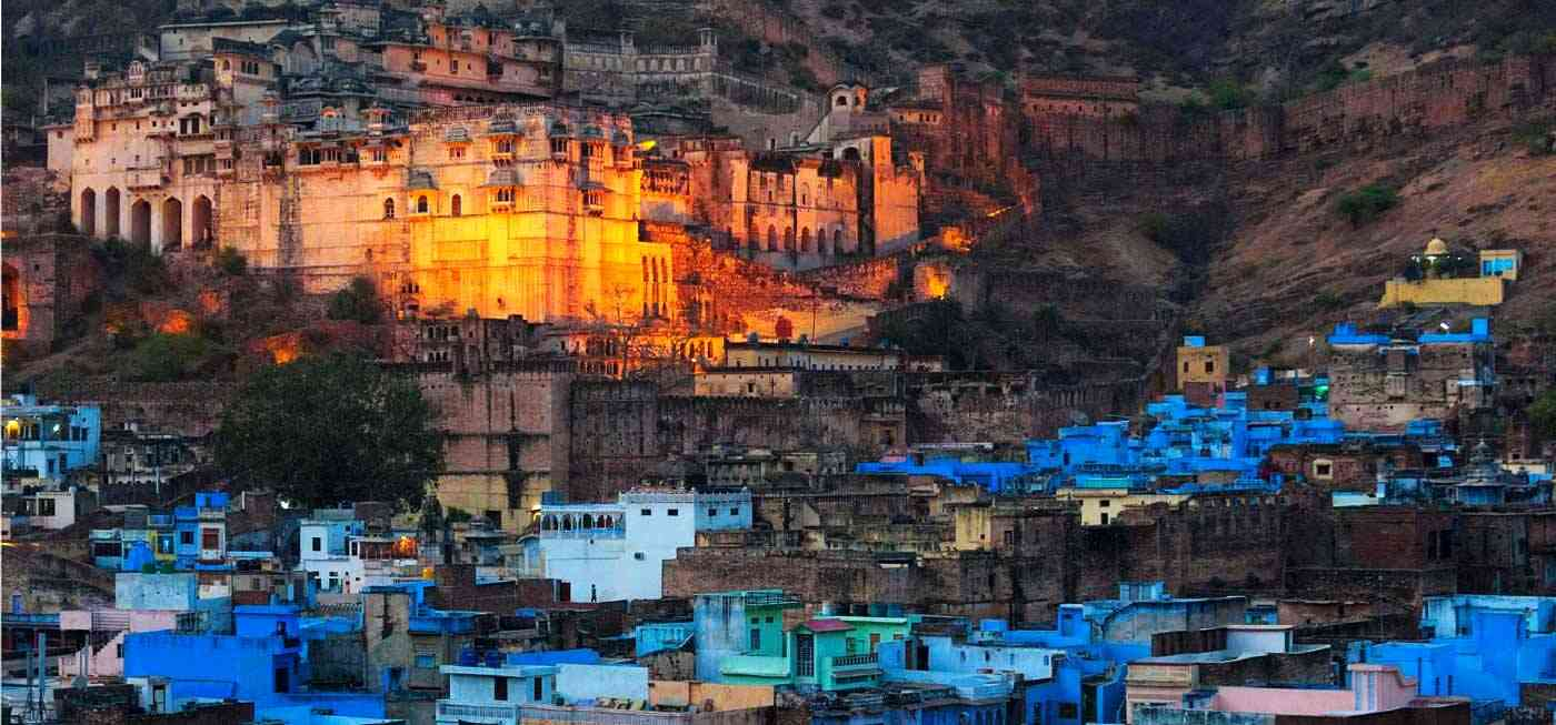 Bundi- Places to visit in Rajasthan