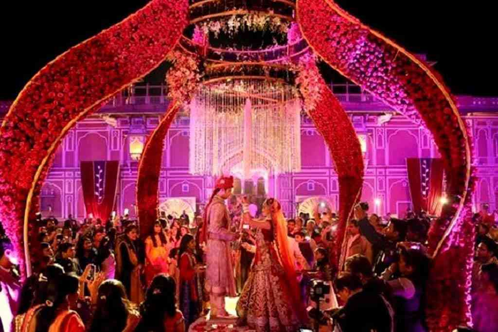 Jaigarh Fort- Ideal Locations for Wedding Destination in Jaipur