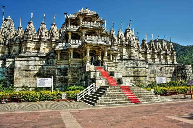 Ranakpur- Best Time to Travel